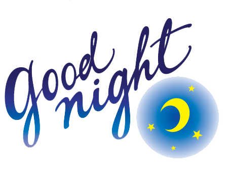 Png Good Night - Download Png Image   Good Night Png Picture, Transparent background PNG HD thumbnail