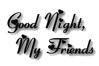 Png Good Night - Good Night Png Png Image, Transparent background PNG HD thumbnail