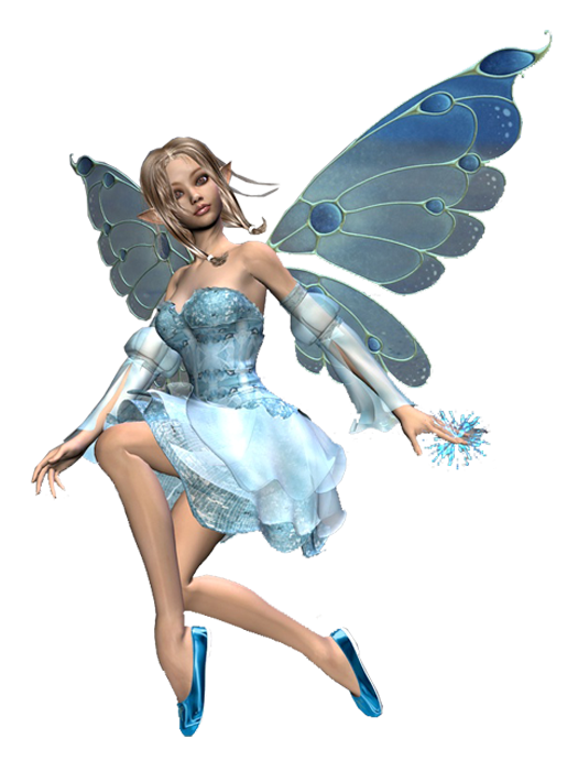 Mis Sueños: ♥♥♥ Ángeles , Hadas , Duendes , Seres Mitológicos ♥♥♥ - Hadas Gratis, Transparent background PNG HD thumbnail