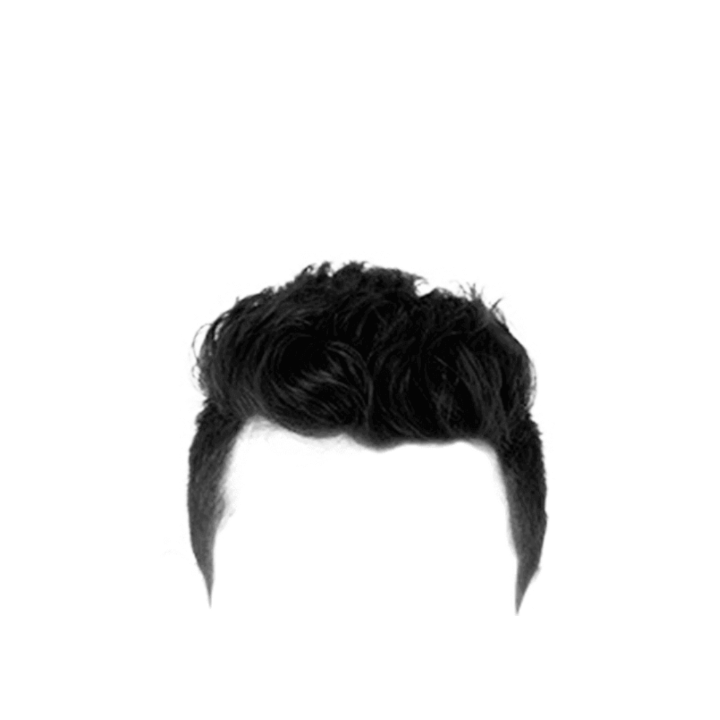 An Error Occurred. - Hairstyle, Transparent background PNG HD thumbnail