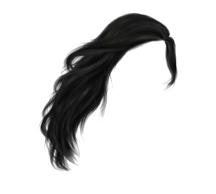 Hairstyles Free Download Png - Hairstyle, Transparent background PNG HD thumbnail