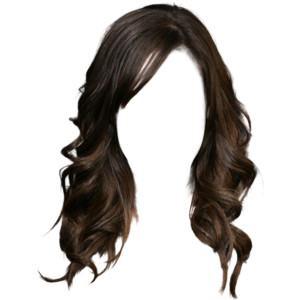 Long Hair Style Png Image #26041 - Hairstyle, Transparent background PNG HD thumbnail