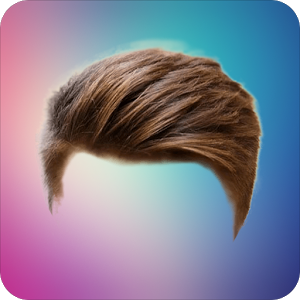 Man Hairstyle Photo Editor - Hairstyle, Transparent background PNG HD thumbnail