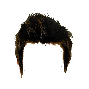 Men Hair Png Image #26066 - Hairstyle, Transparent background PNG HD thumbnail