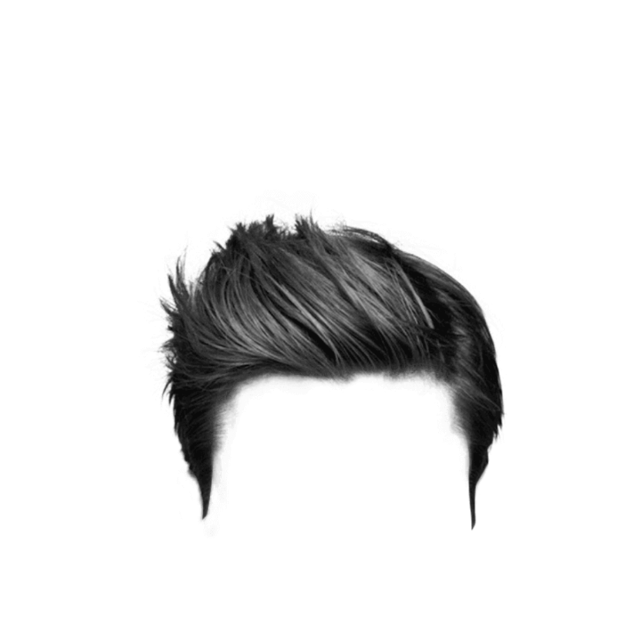 Zip File link is the end of the post!!!, PNG Hairstyle - Free PNG