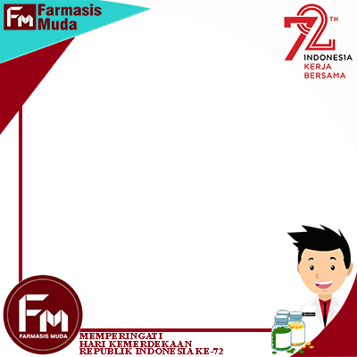 Png Hari Kemerdekaan Indonesia - Farmasis Muda Memperingati Hari Kemerdekaan Republik Indonesia Ke 71, Transparent background PNG HD thumbnail