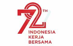 Png Hari Kemerdekaan Indonesia - Logo Hut Ri 72 Kemerdekaan Indonesia (Tersier Merah) Hdpng.com , Transparent background PNG HD thumbnail