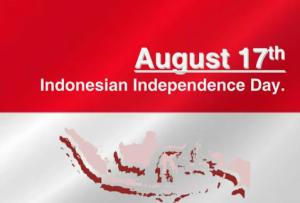 Png Hari Kemerdekaan Indonesia - Selamat Hari Kemerdekaan Indonesia!, Transparent background PNG HD thumbnail