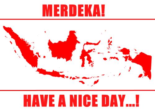 Png Hari Kemerdekaan Indonesia - Selamat Hari Kemerdekaan Indonesia 71 Tahun, Transparent background PNG HD thumbnail