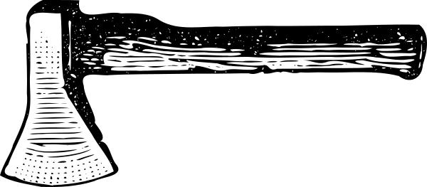 Hatchet - Hatchet, Transparent background PNG HD thumbnail