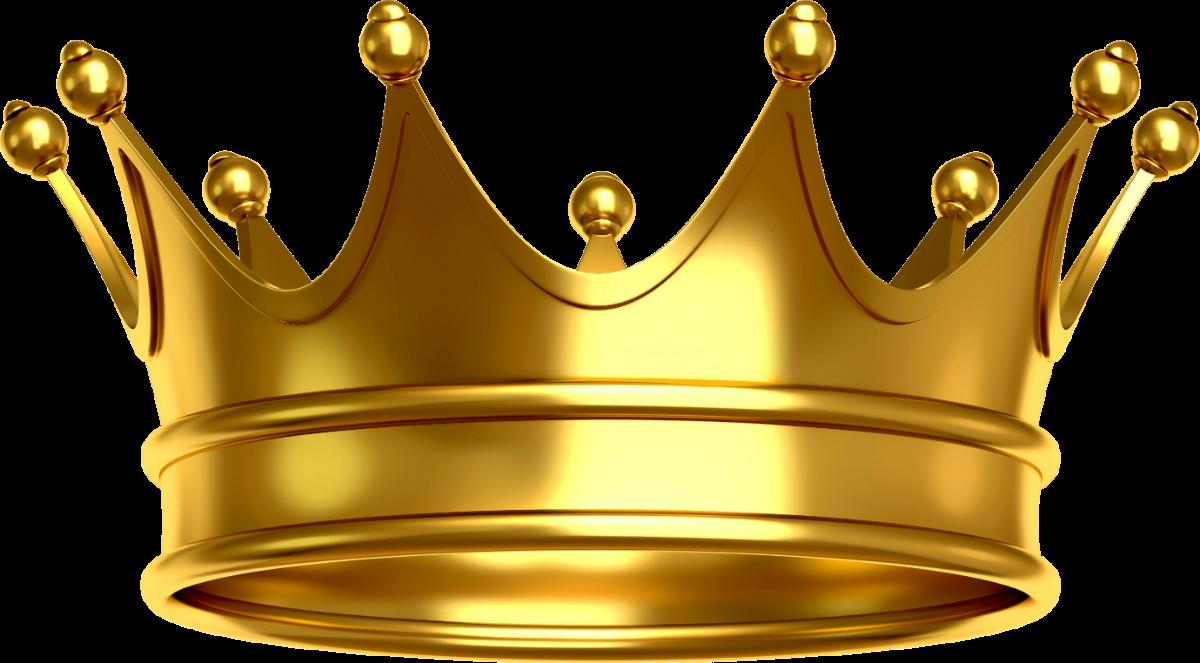 PNG HD Crown