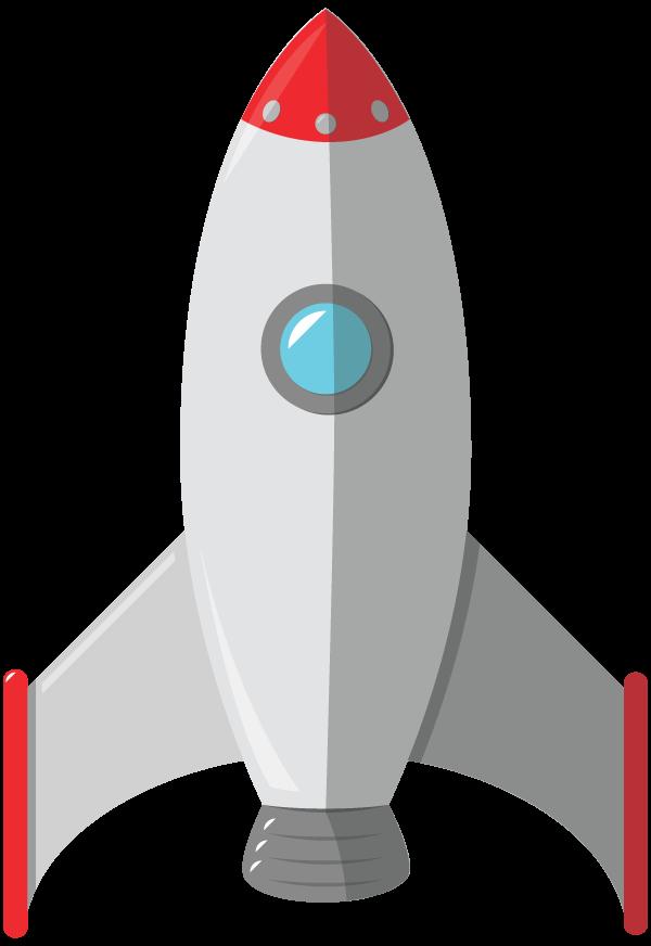 PNG HD Of Rockets
