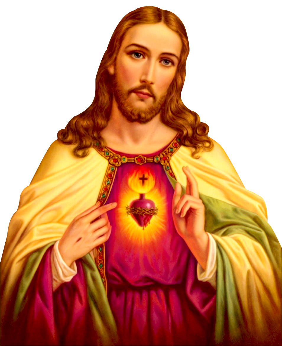 PNG HD Pictures Of Jesus