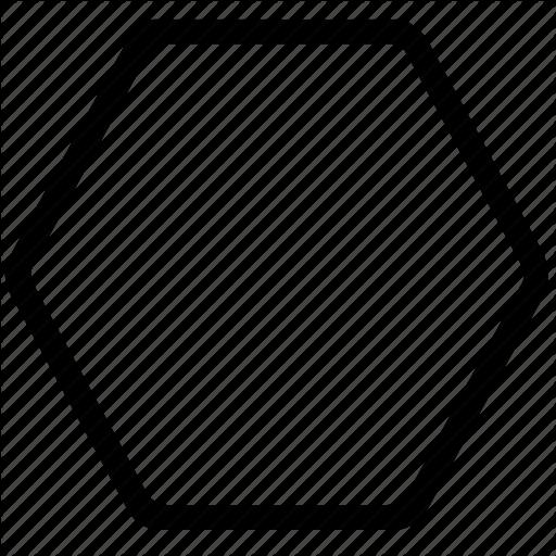 Hexagon Shape Png - Hexagon Shape, Transparent background PNG HD thumbnail