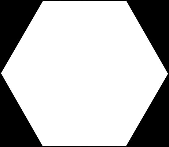 Other Resolutions: 276 × 240 Pixels Hdpng.com  - Hexagon Shape, Transparent background PNG HD thumbnail