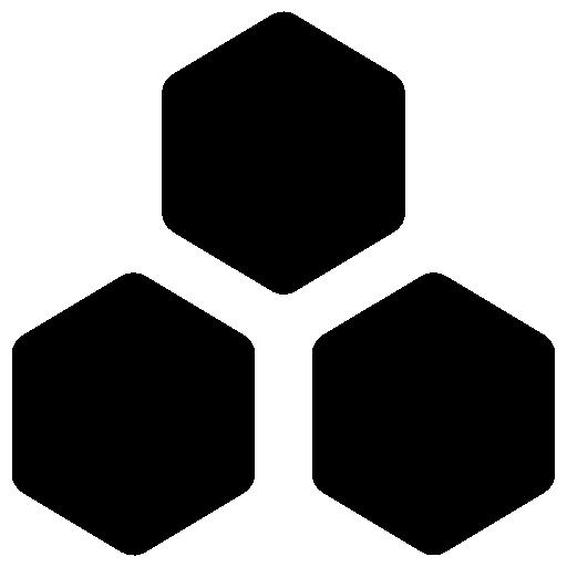 Png Svg Hdpng.com  - Hexagon Shape, Transparent background PNG HD thumbnail