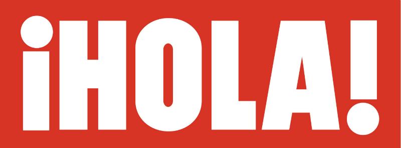 File:revista ¡hola!.png - Hola, Transparent background PNG HD thumbnail