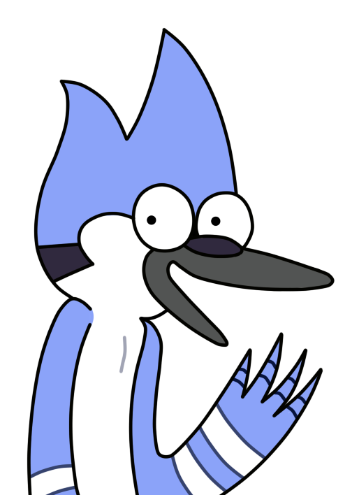 Imagen   Hola Mordecai!.png | Un Show Más Wiki | Fandom Powered By Wikia - Hola, Transparent background PNG HD thumbnail