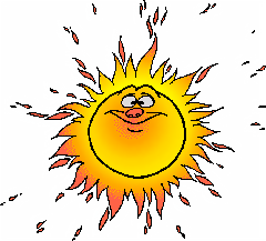 Png Hot Sun - Available Formats To Download:, Transparent background PNG HD thumbnail