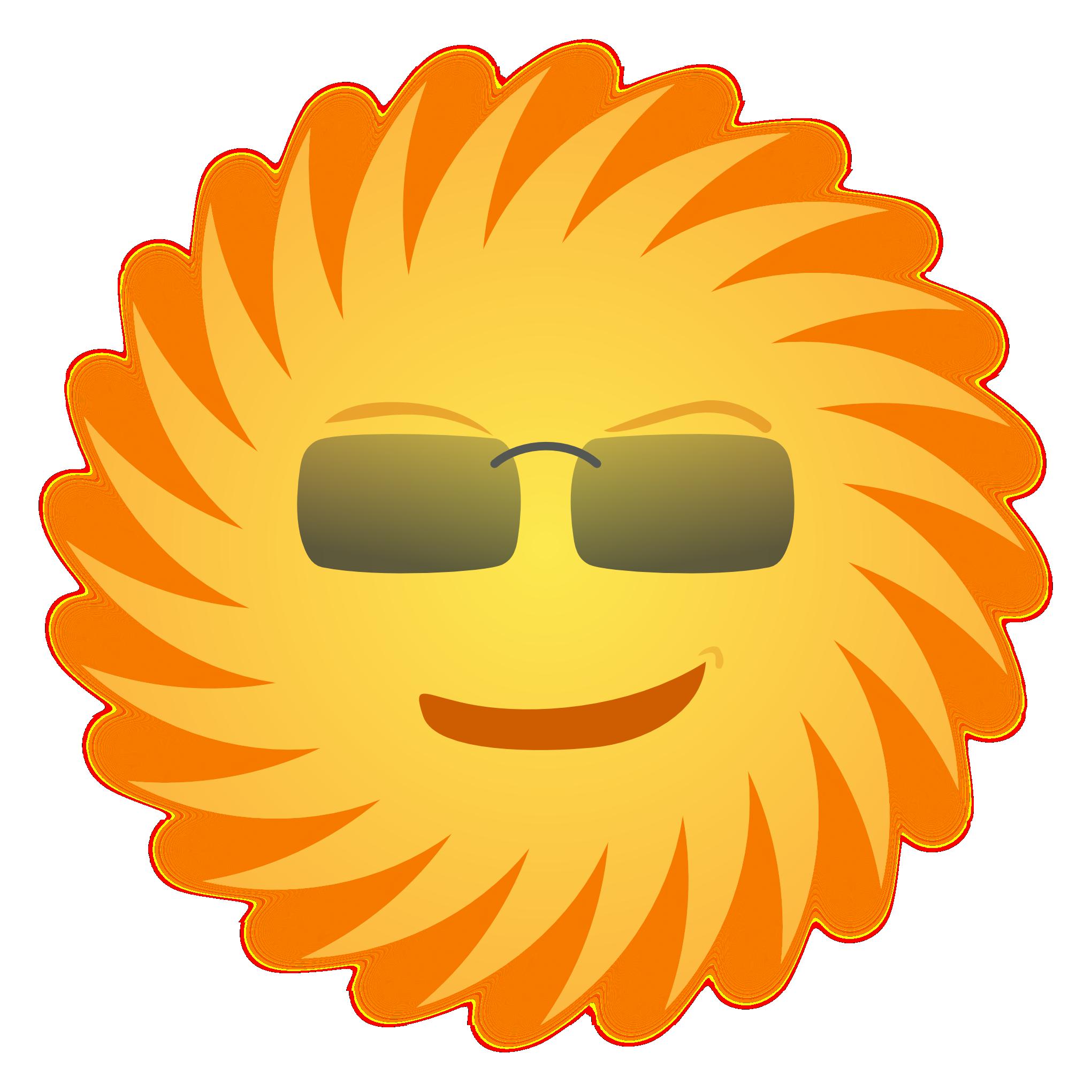 Png Hot Sun - Sun Png Transparent Image, Transparent background PNG HD thumbnail
