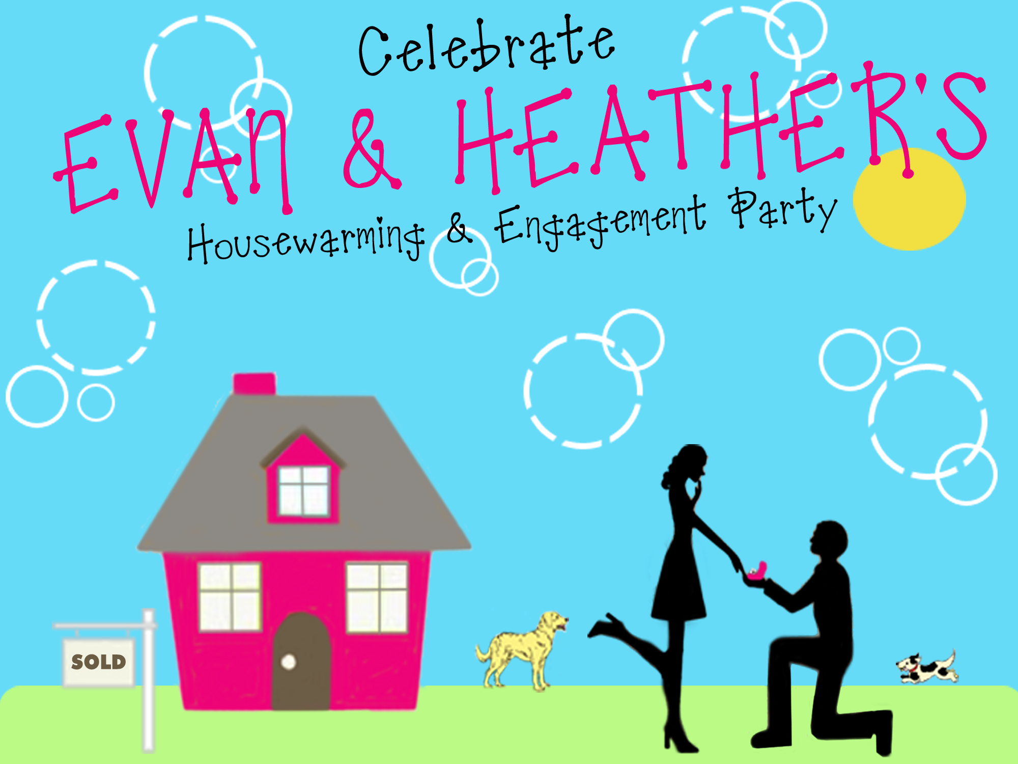 Housewarming Party Invitations Letter Custom Housewarming Party Invitations - House Warming Party, Transparent background PNG HD thumbnail