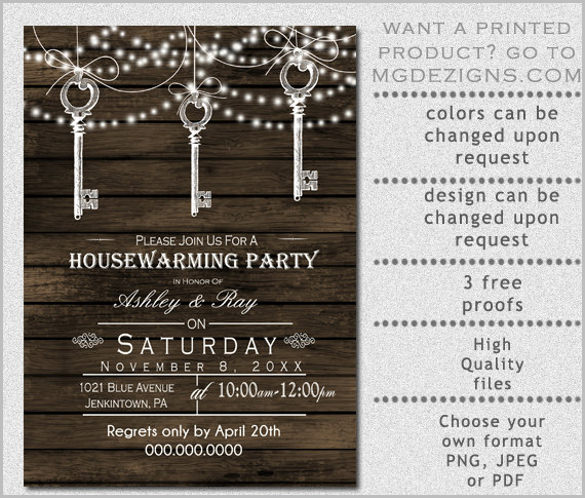 Housewarming Party Invites And Astounding Layout Ideas To Create Your Party Invitation Card 16 - House Warming Party, Transparent background PNG HD thumbnail