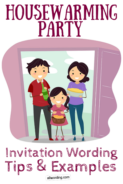 How To Write An Invitation For A Housewarming Party - House Warming Party, Transparent background PNG HD thumbnail
