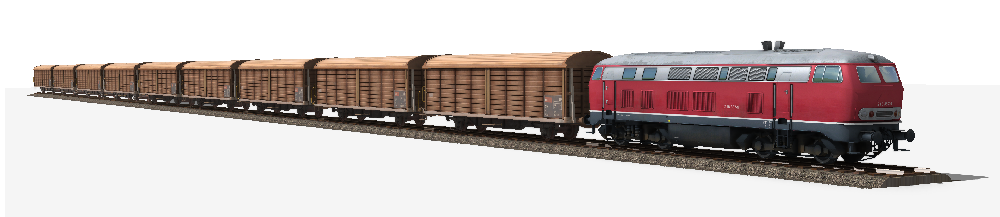Png Image Of Train - Png Image Of Train Hdpng.com 3840, Transparent background PNG HD thumbnail