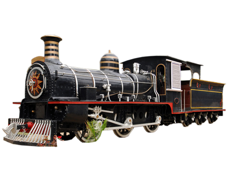 Png Image Of Train - Png Image Of Train Hdpng.com 445, Transparent background PNG HD thumbnail