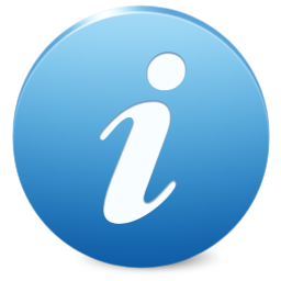 File:blue Information Sign.png - Information, Transparent background PNG HD thumbnail
