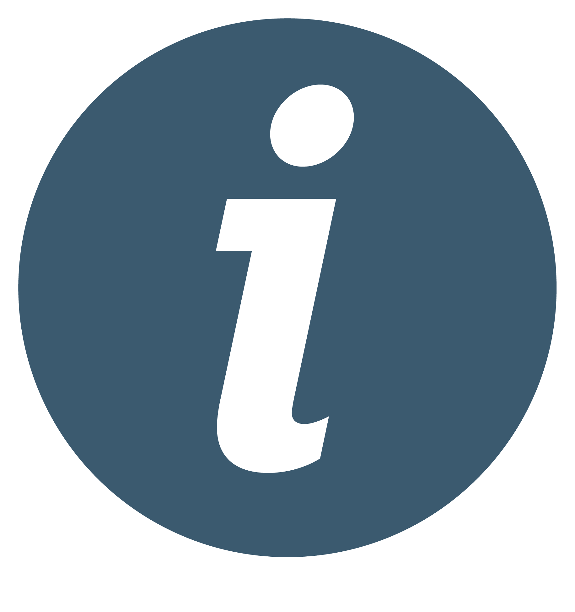 Information Icon Image #6058 - Information, Transparent background PNG HD thumbnail