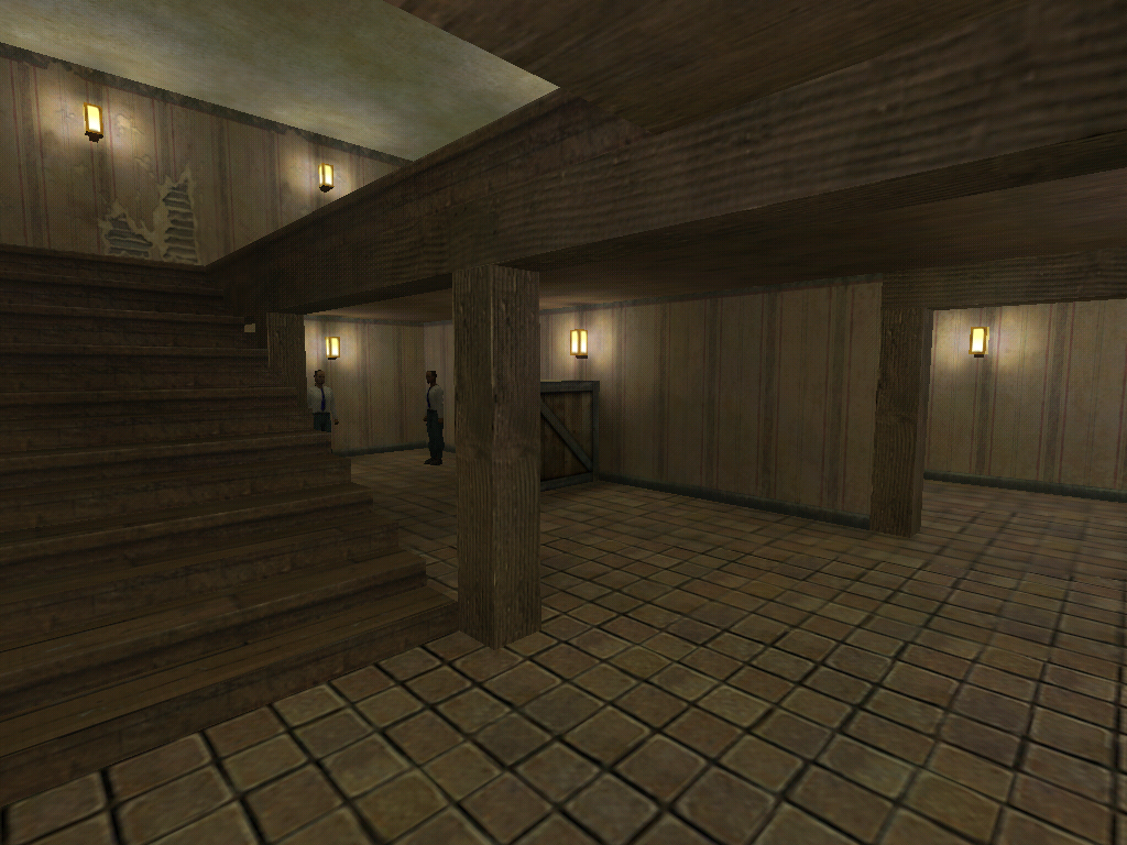 Image   Cs Italy Cz0013 Inside The House First Floor.png | Counter Strike Wiki | Fandom Powered By Wikia - Inside House, Transparent background PNG HD thumbnail