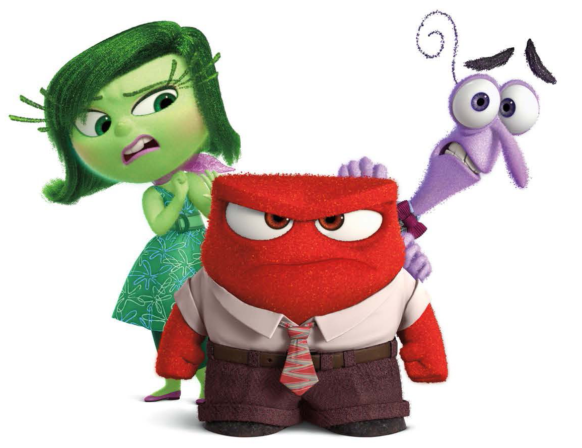 Png Inside Out - Inside Out 156.png, Transparent background PNG HD thumbnail
