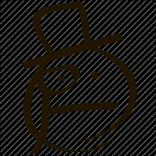 Emoji, Emoticon, Emotion, Eyeglass, Hat, Intelligent, Monocle Icon - Intelligent, Transparent background PNG HD thumbnail