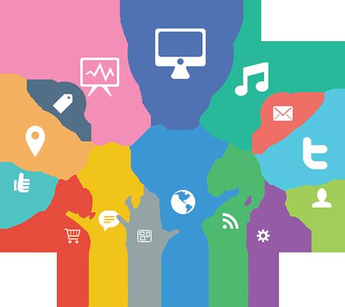 Social Media Marketing Png Social Media Marketing Image #1286 - Intelligent, Transparent background PNG HD thumbnail