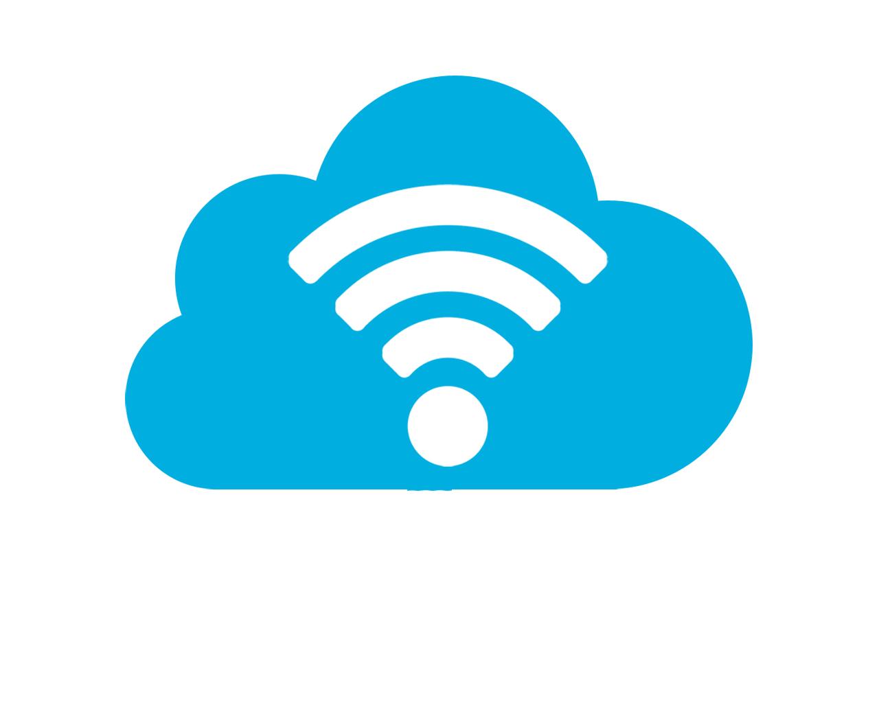 Cloud Icon Image #12858 - Internet Cloud, Transparent background PNG HD thumbnail