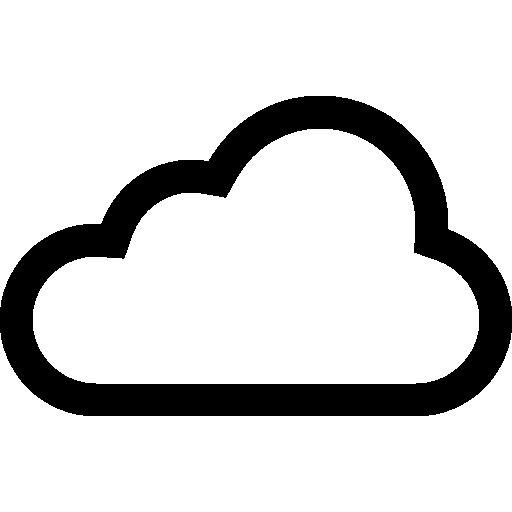 Png Internet Cloud - Cloud Internet Symbol Free Icon, Transparent background PNG HD thumbnail