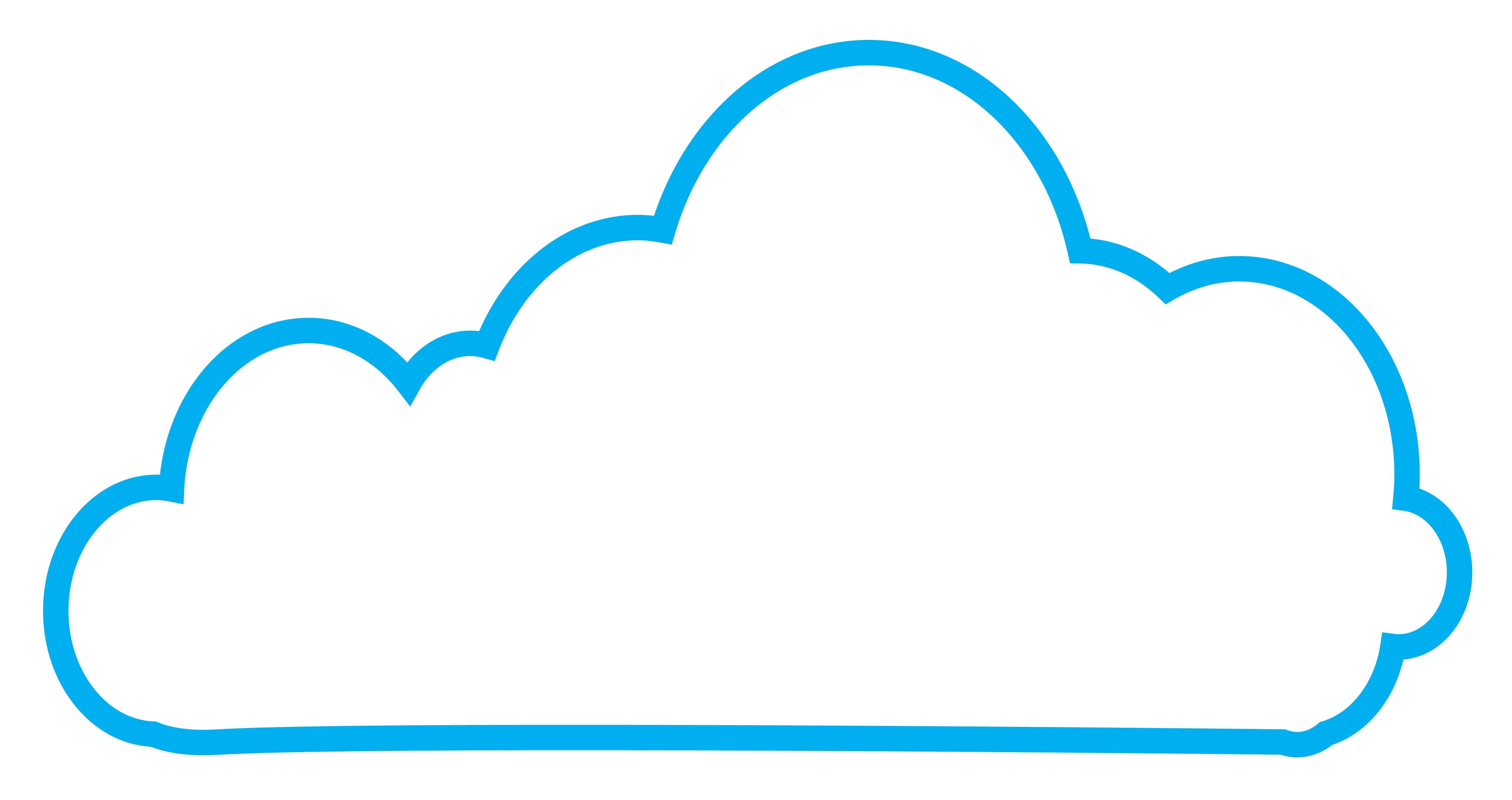 Png Internet Cloud - Hd Cloud Symbol Png Vector Cdr, Transparent background PNG HD thumbnail