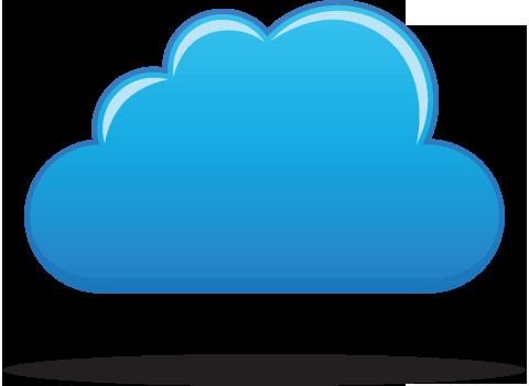 Png Internet Cloud - Internet Cloud Icon Png, Transparent background PNG HD thumbnail