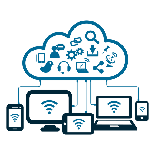 Internet Connection Devices Png - Internet, Transparent background PNG HD thumbnail