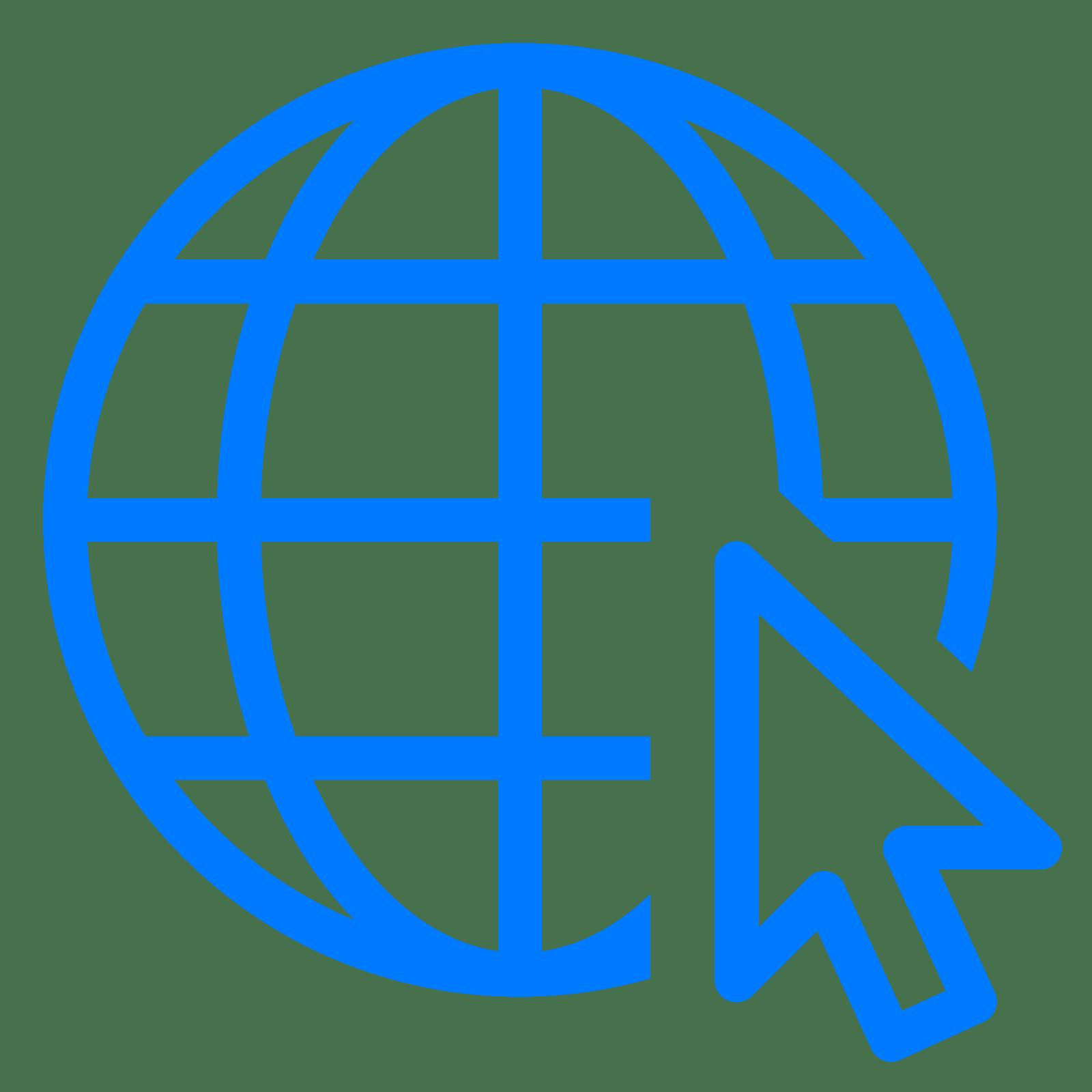 Internet Icon - Internet, Transparent background PNG HD thumbnail