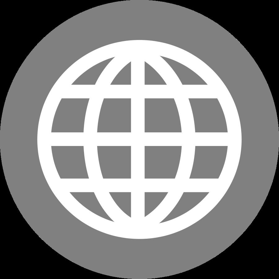 Internet Icon Clip Art - Internet, Transparent background PNG HD thumbnail