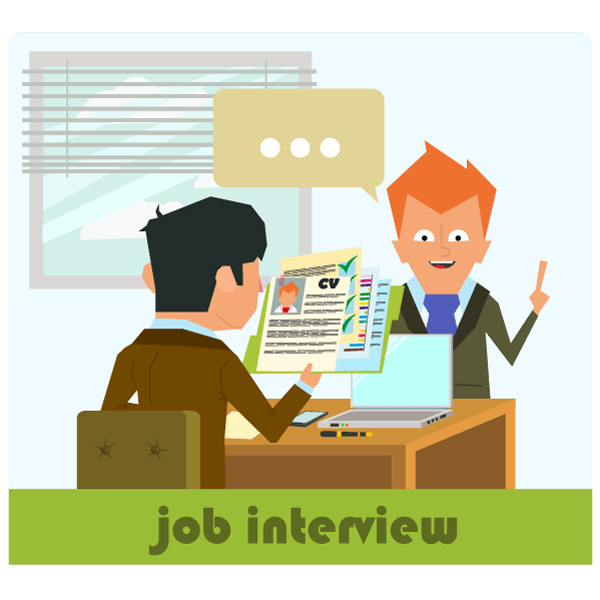 Png Interview Images Hdpng.com 600 - Interview Images, Transparent background PNG HD thumbnail