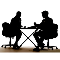 Interview Free Download Png Png Image - Interview Images, Transparent background PNG HD thumbnail