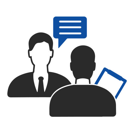 Interview Png Picture Png Image - Interview Images, Transparent background PNG HD thumbnail