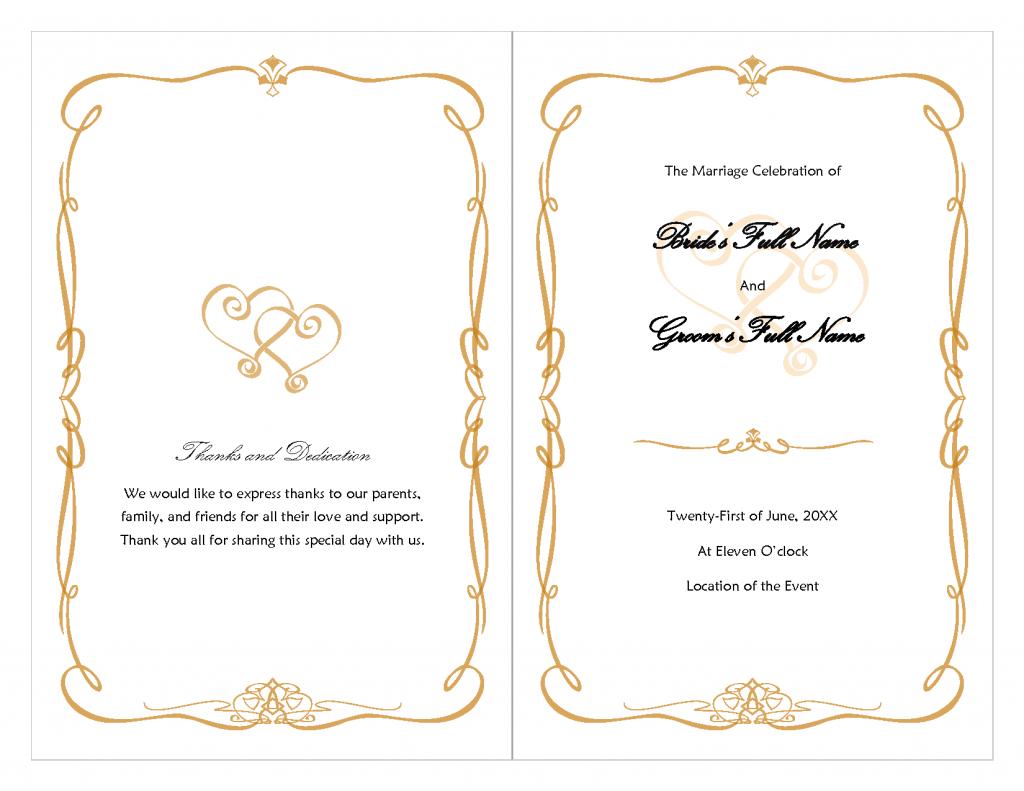 Luxury Gold Border Wedding Invitation Wording Etiquette   - Invitation Borders, Transparent background PNG HD thumbnail