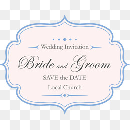 Wedding Invitation Border, Wedding, Invitation Border, Pattern Border Png And Vector - Invitation Borders, Transparent background PNG HD thumbnail