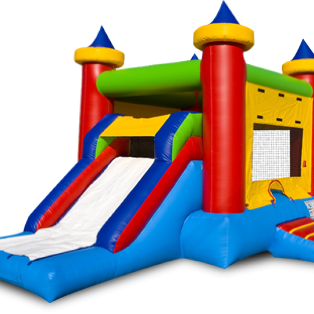 PNG Jumping Castle