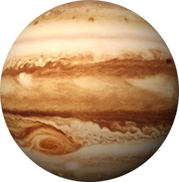PNG Jupiter