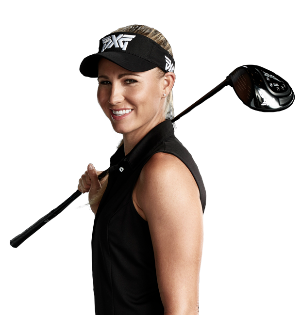 Png Lady Golfer - Png Lady Golfer Hdpng.com 620, Transparent background PNG HD thumbnail